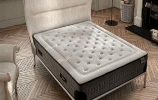 colchones canapes bases almohadas