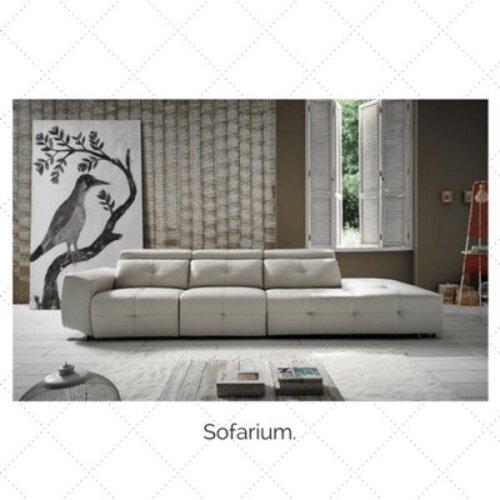 sofa piel diseño