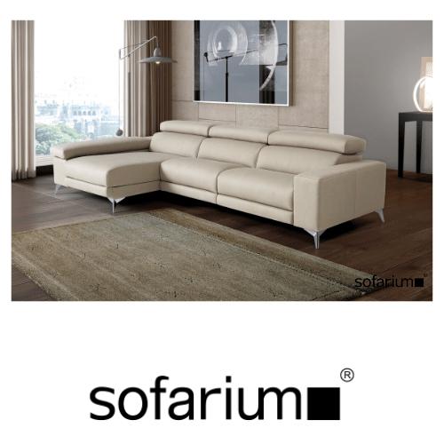 sofa piel abril