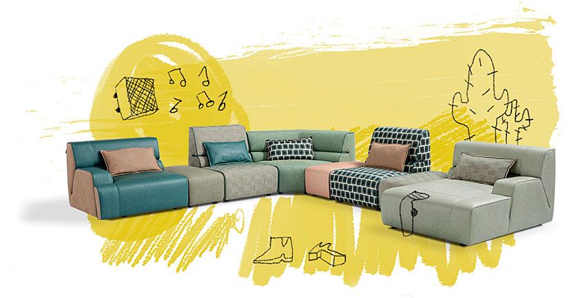 sofas butacas y decoracion egoitaliano