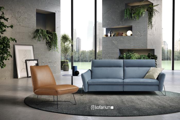 egoitaliano sofa diseño italiano galia