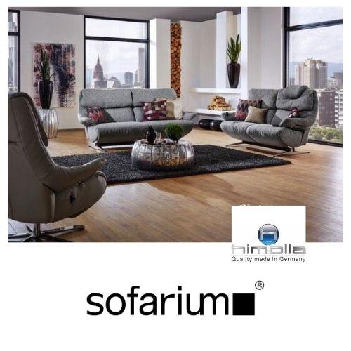 sofas y butacas himolla