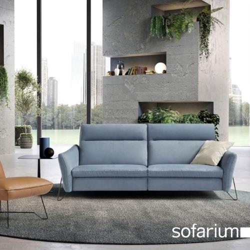 sofa de diseño galia