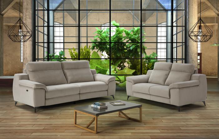 comodo sofa 3 plazas casper