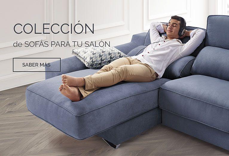 Nueva colección de sofas SOFARIUM