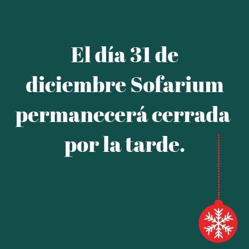 sofarium-31-diciembre-cerrado